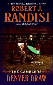 Foto Cover di Denver Draw, Ebook inglese di Robert J. Randisi, edito da HarperCollins
