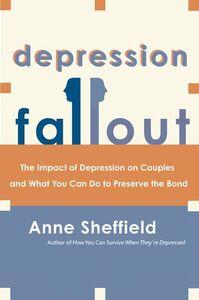 Foto Cover di Depression Fallout, Ebook inglese di Anne Sheffield, edito da HarperCollins