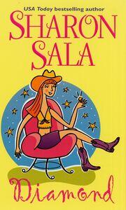 Foto Cover di Diamond, Ebook inglese di Sharon Sala, edito da HarperCollins