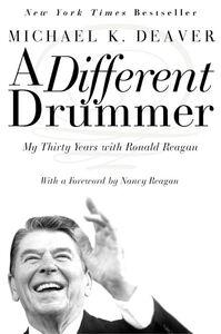 Foto Cover di The Different Drummer, Ebook inglese di Michael K. Deaver, edito da HarperCollins