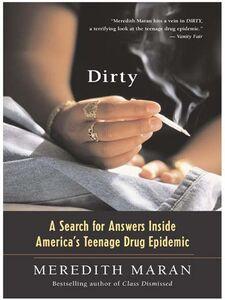 Foto Cover di Dirty, Ebook inglese di Meredith Maran, edito da HarperCollins