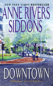 Foto Cover di Downtown, Ebook inglese di Anne Rivers Siddons, edito da HarperCollins