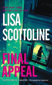 Foto Cover di Final Appeal, Ebook inglese di Lisa Scottoline, edito da HarperCollins