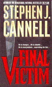 Foto Cover di Final Victim, Ebook inglese di Stephen J. Cannell, edito da HarperCollins
