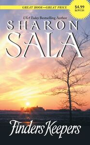 Foto Cover di Finders Keepers, Ebook inglese di Sharon Sala, edito da HarperCollins