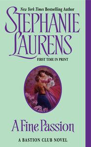 Foto Cover di A Fine Passion, Ebook inglese di STEPHANIE LAURENS, edito da HarperCollins