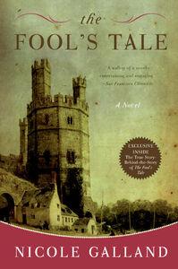Foto Cover di The Fool's Tale, Ebook inglese di Nicole Galland, edito da HarperCollins