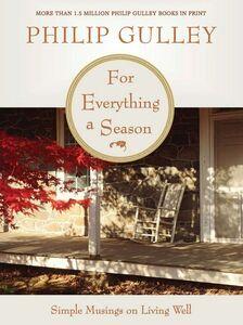 Foto Cover di For Everything a Season, Ebook inglese di Philip Gulley, edito da HarperCollins