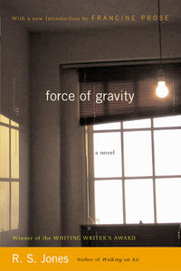 Foto Cover di Force of Gravity, Ebook inglese di R.S. Jones, edito da HarperCollins