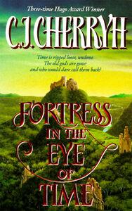Foto Cover di Fortress in the Eye of Time, Ebook inglese di C. J. Cherryh, edito da HarperCollins