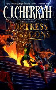Foto Cover di Fortress of Dragons, Ebook inglese di C. J. Cherryh, edito da HarperCollins