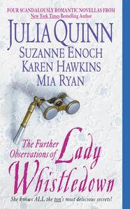 Foto Cover di The Further Observations of Lady Whistledown, Ebook inglese di AA.VV edito da HarperCollins