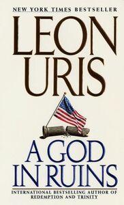 Foto Cover di A God in Ruins, Ebook inglese di Leon Uris, edito da HarperCollins