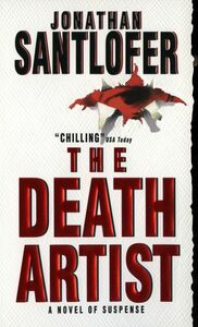 Foto Cover di The Death Artist, Ebook inglese di Jonathan Santlofer, edito da HarperCollins