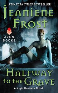 Foto Cover di Halfway to the Grave, Ebook inglese di Jeaniene Frost, edito da HarperCollins