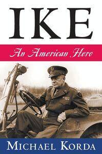 Foto Cover di Ike, Ebook inglese di Michael Korda, edito da HarperCollins
