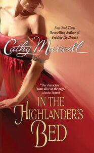Foto Cover di In the Highlander's Bed, Ebook inglese di Cathy Maxwell, edito da HarperCollins