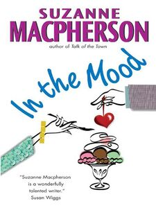 Ebook in inglese In the Mood Macpherson, Suzanne