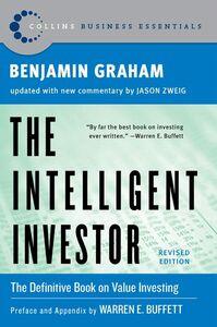 Foto Cover di The Intelligent Investor, Revised Edition, Ebook inglese di Benjamin Graham, edito da HarperCollins