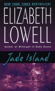 Foto Cover di Jade Island, Ebook inglese di Elizabeth Lowell, edito da HarperCollins
