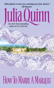 Foto Cover di How to Marry a Marquis, Ebook inglese di Julia Quinn, edito da HarperCollins