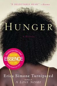 Foto Cover di Hunger, Ebook inglese di Erica Simone Turnipseed, edito da HarperCollins