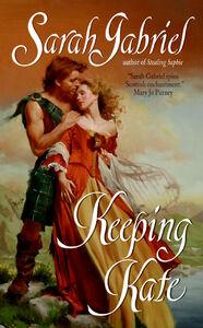 Foto Cover di Keeping Kate, Ebook inglese di Sarah Gabriel, edito da HarperCollins