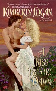 Foto Cover di A Kiss Before Dawn, Ebook inglese di Kimberly Logan, edito da HarperCollins
