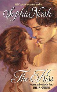 Foto Cover di The Kiss, Ebook inglese di Sophia Nash, edito da HarperCollins