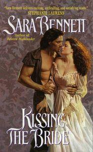 Foto Cover di Kissing the Bride, Ebook inglese di Sara Bennett, edito da HarperCollins