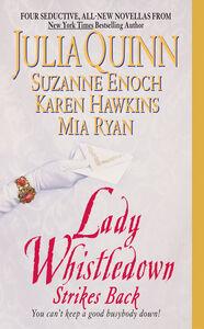 Foto Cover di Lady Whistledown Strikes Back, Ebook inglese di AA.VV edito da HarperCollins