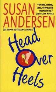 Foto Cover di Head Over Heels, Ebook inglese di Susan Andersen, edito da HarperCollins