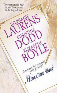 Foto Cover di Hero, Come Back, Ebook inglese di AA.VV edito da HarperCollins