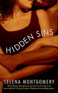 Foto Cover di Hidden Sins, Ebook inglese di Selena Montgomery, edito da HarperCollins