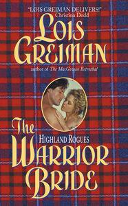 Foto Cover di Warrior Bride, Ebook inglese di Lois Greiman, edito da HarperCollins