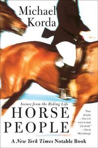 Foto Cover di Horse People, Ebook inglese di Michael Korda, edito da HarperCollins