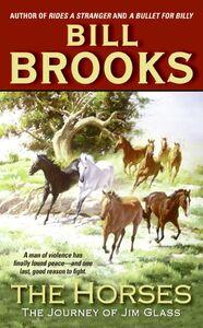 Foto Cover di The Horses, Ebook inglese di Bill Brooks, edito da HarperCollins