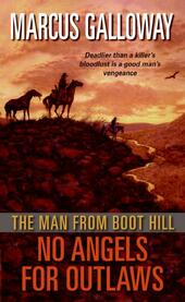 Man From Boot Hill