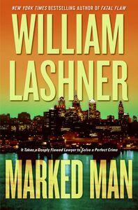 Foto Cover di Marked Man, Ebook inglese di William Lashner, edito da HarperCollins