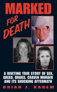 Foto Cover di Marked for Death, Ebook inglese di Brian J. Karem, edito da HarperCollins