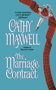 Foto Cover di The Marriage Contract, Ebook inglese di Cathy Maxwell, edito da HarperCollins