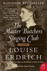 Foto Cover di The Master Butchers Singing Club, Ebook inglese di Louise Erdrich, edito da HarperCollins