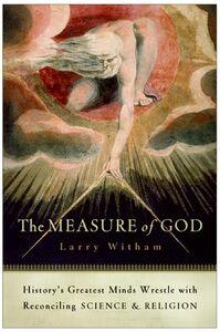Foto Cover di The Measure of God, Ebook inglese di Larry Witham, edito da HarperCollins