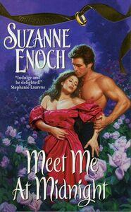 Foto Cover di Meet Me at Midnight, Ebook inglese di Suzanne Enoch, edito da HarperCollins
