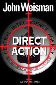 Foto Cover di Direct Action, Ebook inglese di John Weisman, edito da HarperCollins