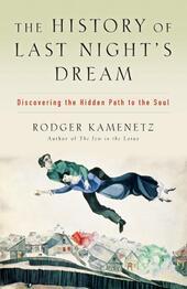 The History of Last Night's Dream