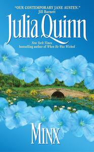 Foto Cover di Minx, Ebook inglese di Julia Quinn, edito da HarperCollins