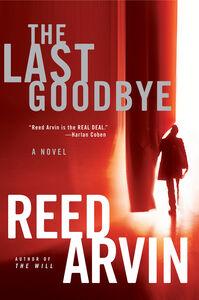 Foto Cover di The Last Goodbye, Ebook inglese di Reed Arvin, edito da HarperCollins