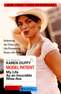 Foto Cover di Model Patient, Ebook inglese di Karen Duffy, edito da HarperCollins