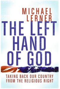 Foto Cover di The Left Hand of God, Ebook inglese di Michael Lerner, edito da HarperCollins